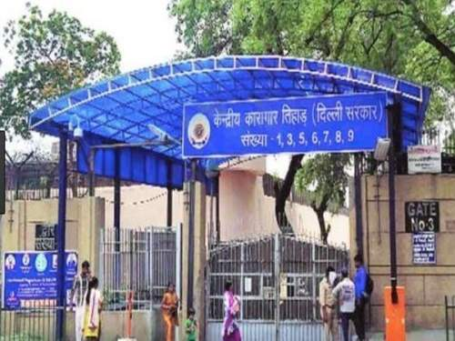 Dummy execution of Nirbhaya convicts conducted