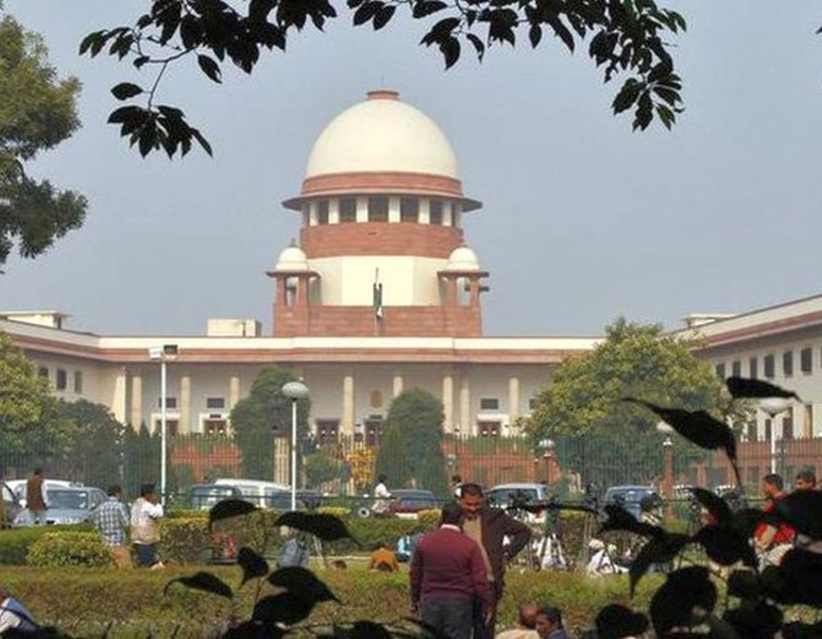 SC strikes down WB law regulating real estate sector