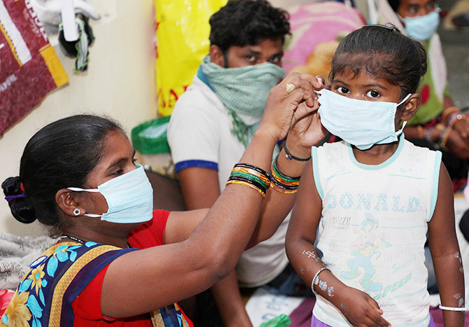 India records new spike of 9,971 COVID-19 cases