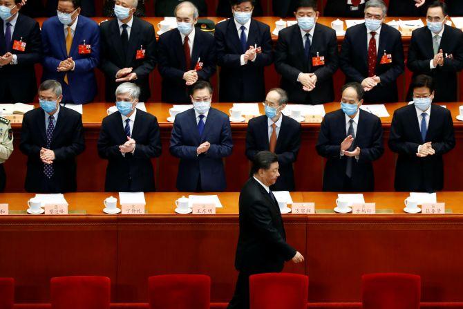 China under Xi has become very bullish: Nikki Haley