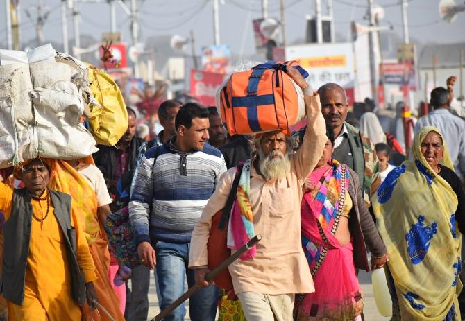 India's migrant crisis