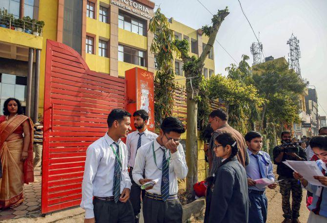 New dates for CBSE board exams in riot-hit Delhi