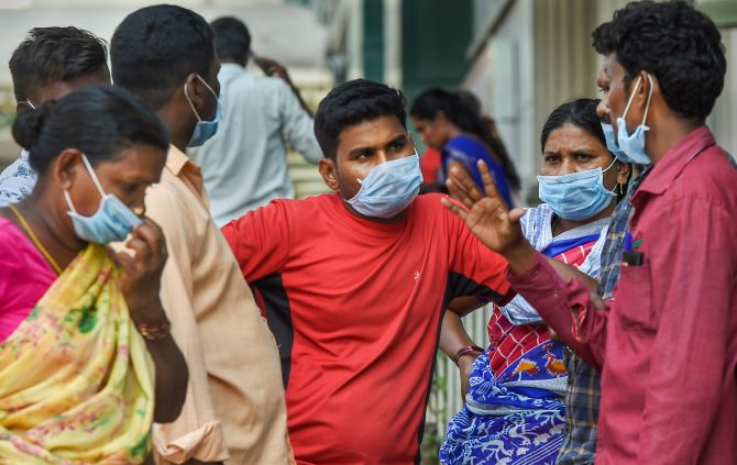Coronavirus: India suspends tourist visas till Apr 15