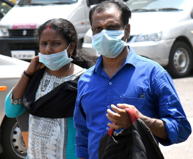 MAPPED: Coronavirus cases across India