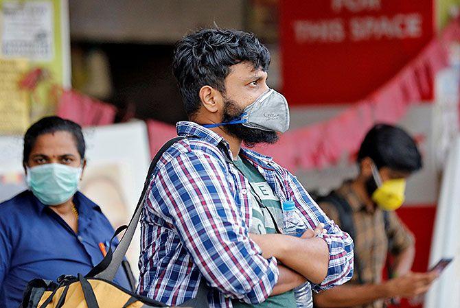 How coronavirus has affected jobs in India