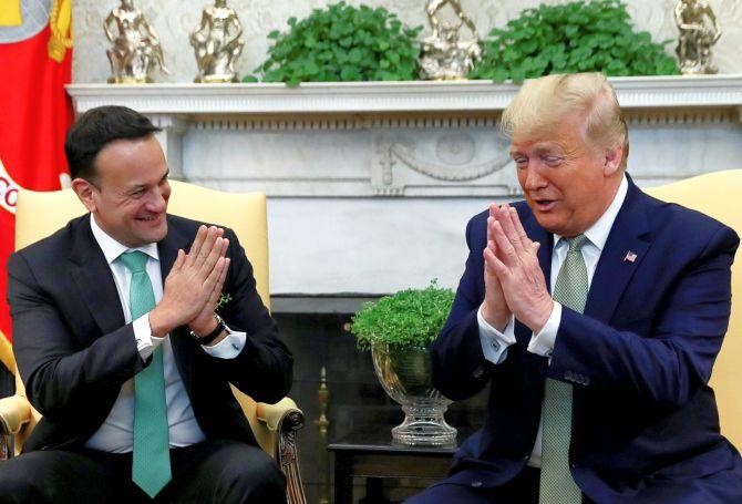 Will coronavirus topple Trump?