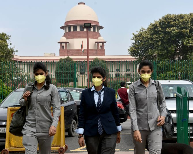 SC issues guidelines for video hearings across courts