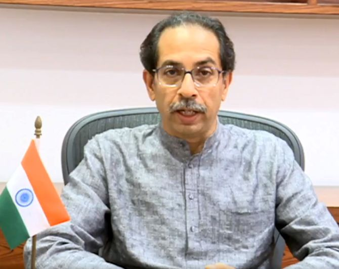 Uddhav dials PM over oxygen, told he's campaigning