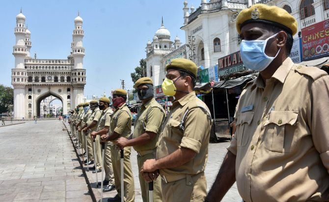 Lockdown effect: Telangana proposes big pay cuts