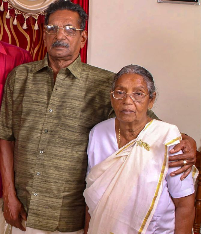 93-yr-old becomes India's oldest COVID-19 survivor