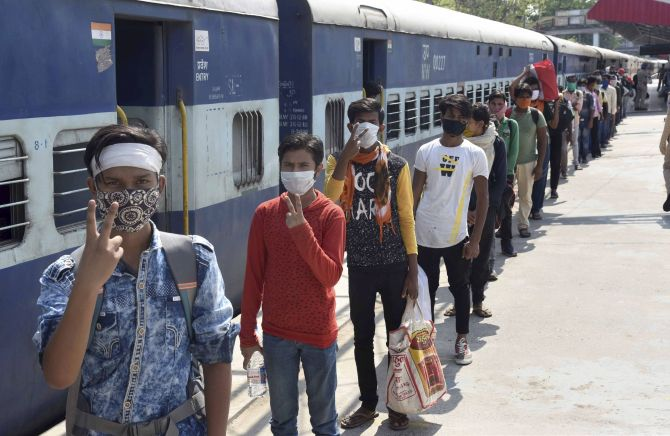 WB to bear full cost of migrants returning by trains