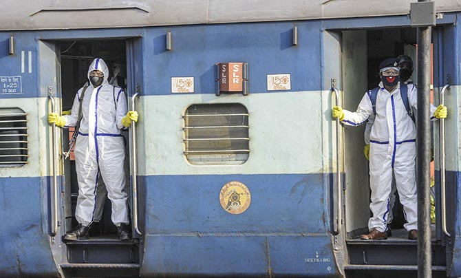 Migrant worker dies on Shramik train in UP