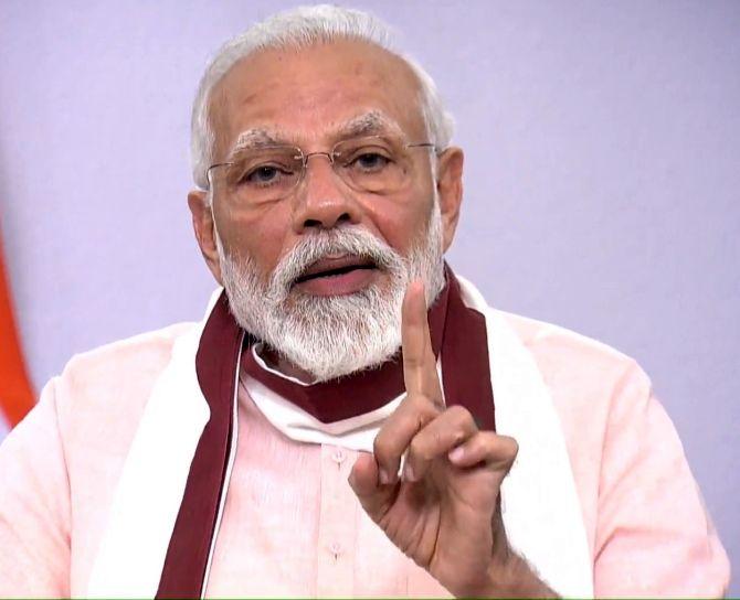 Modi or Trump, who was wiser over the lockdown?