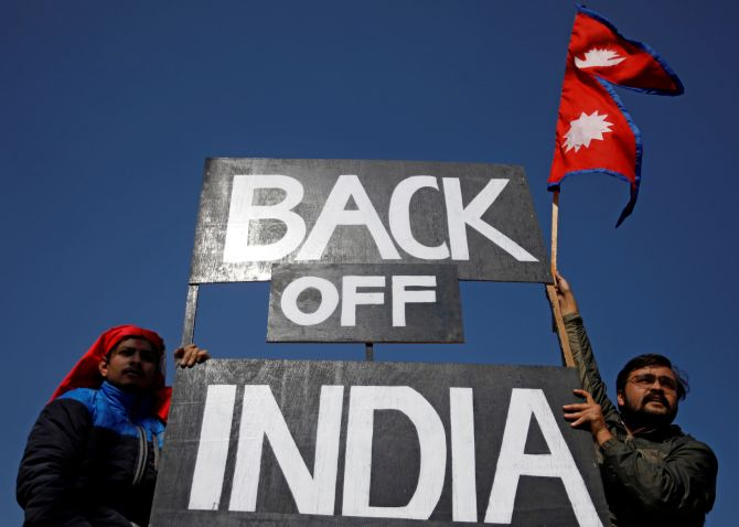 India open to engaging with Nepal over boundary issues