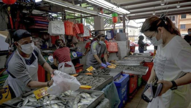 'Wuhan wet market might not be origin of COVID-19'