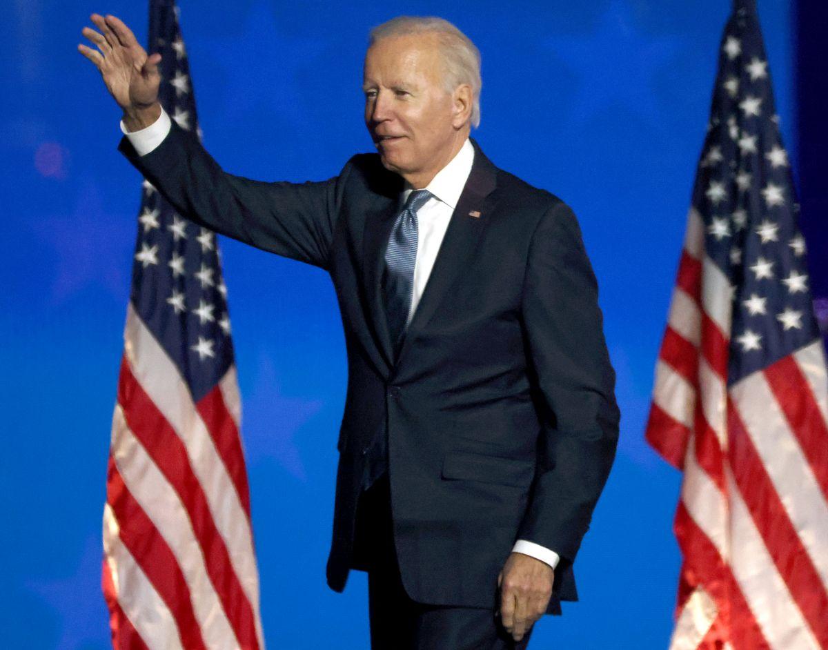 Spectre of Biden presidency haunts India