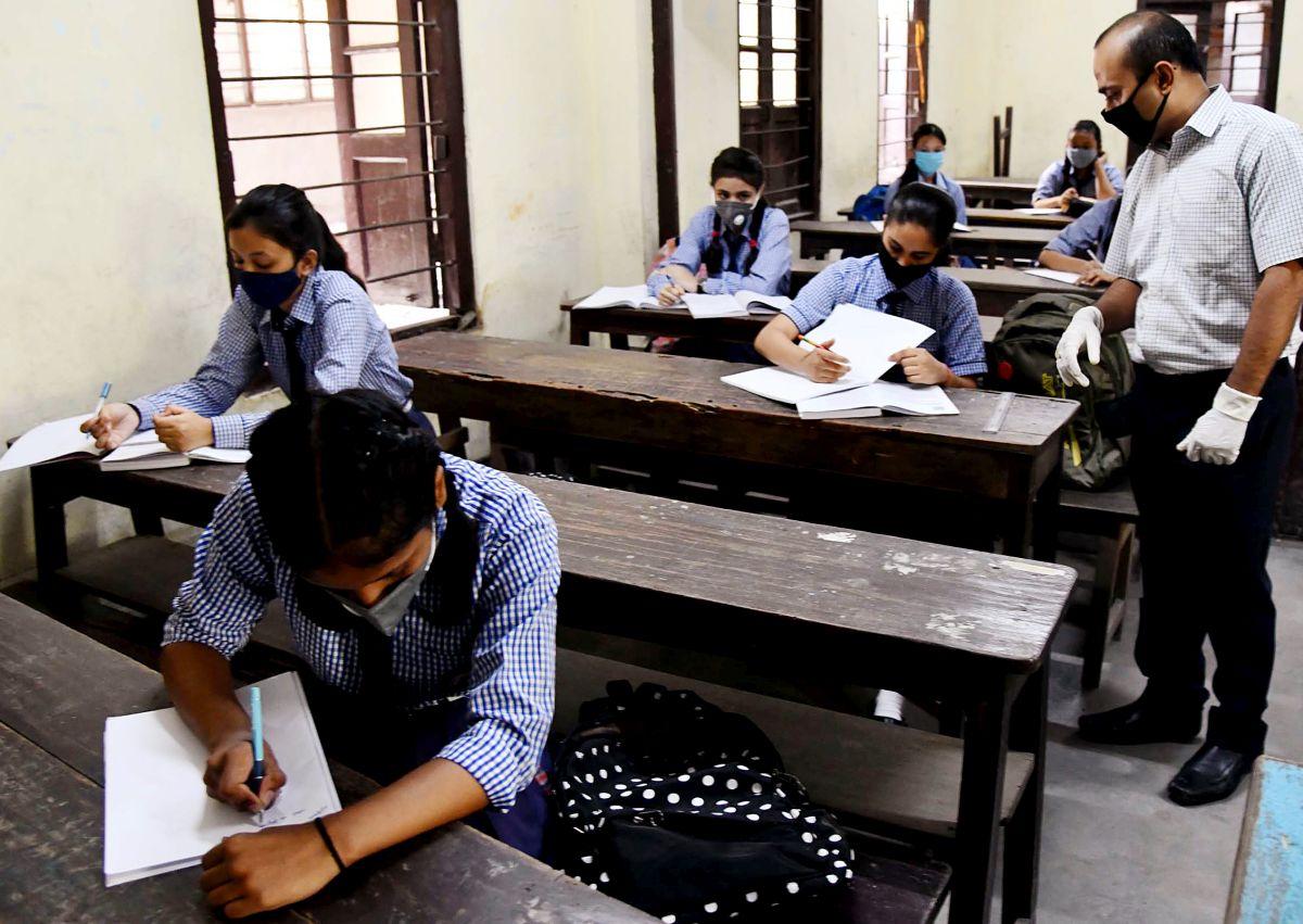 Maharashtra postpones Class 10, 12 board exams
