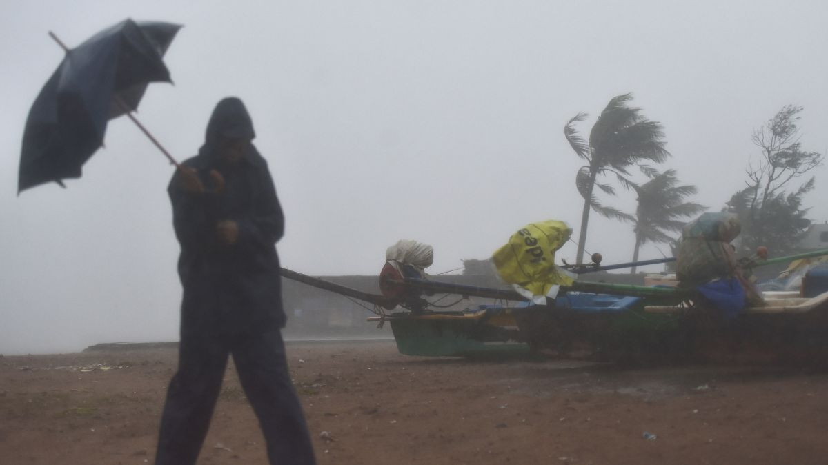 After Nivar, another storm likely to affect TN: IMD