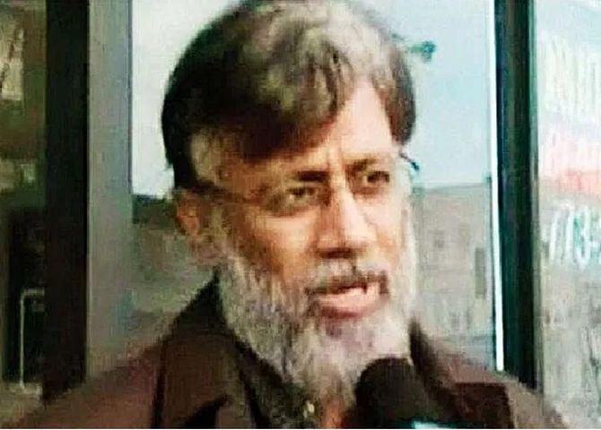 26/11 plotter Rana opposes extradition to India