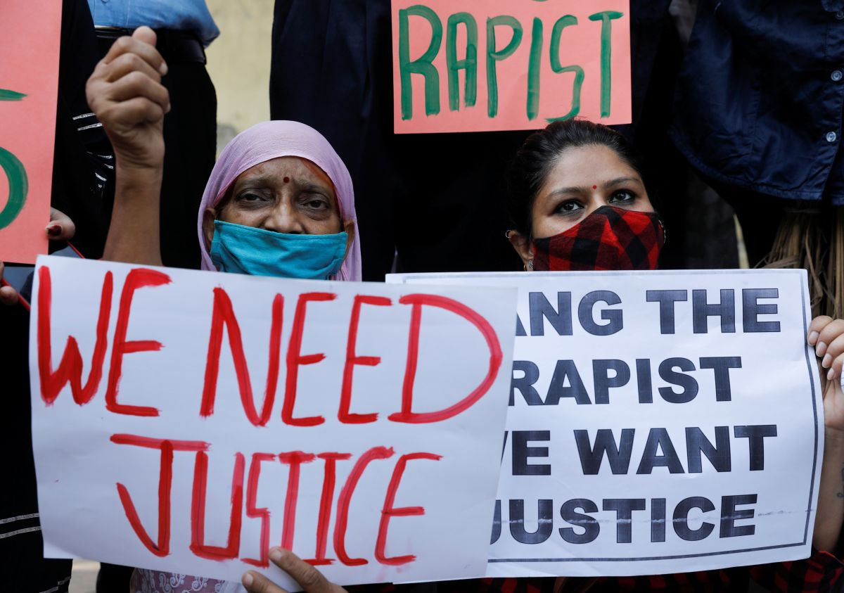 India reports average 77 rape cases daily in 2020