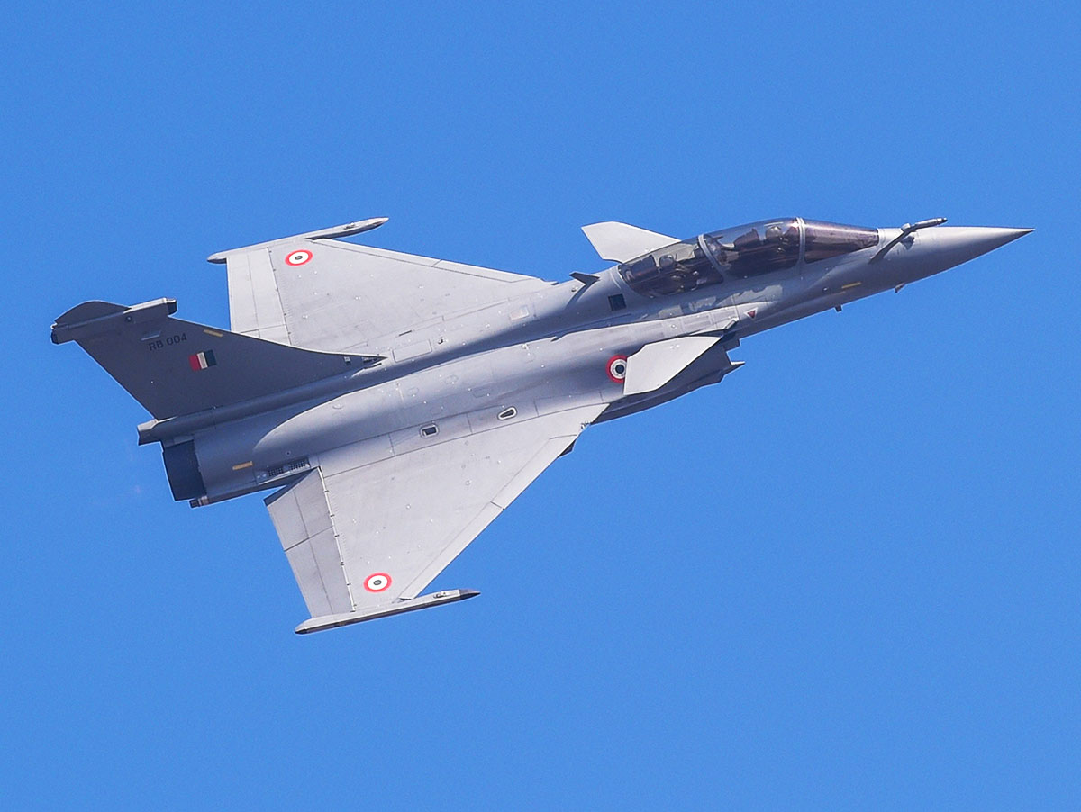 India clears Tejas jet deal worth Rs 48,000 crore
