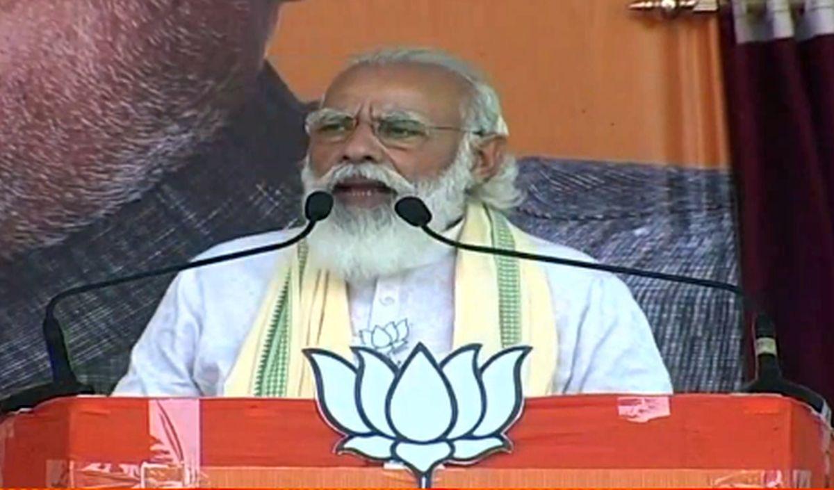 'NDA won't muster a majority in Bihar'