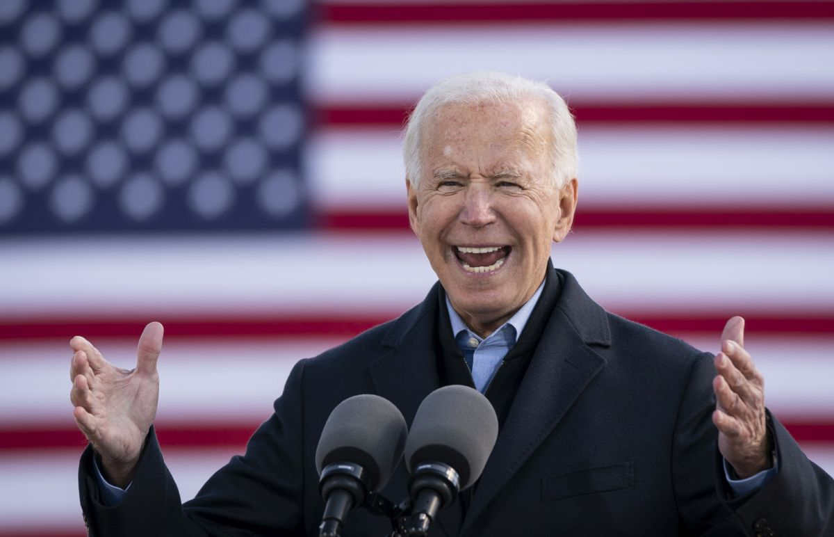 China declines to congratulate Joe Biden