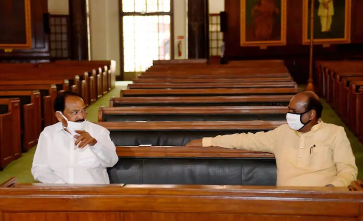 No Question Hour in Monsoon Session; Oppn cries foul