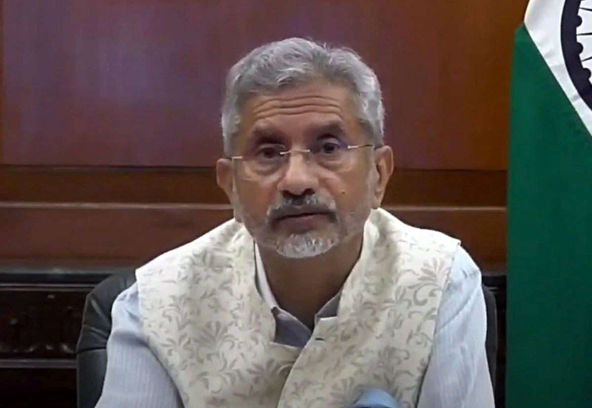 What Jaishankar will tell Chinese FM in Moscow
