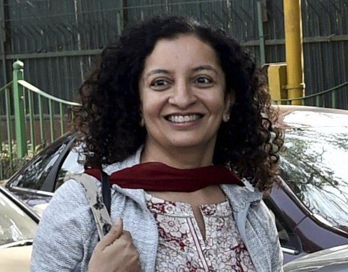 #MeToo: 'MJ Akbar selectively targeted Ramani'