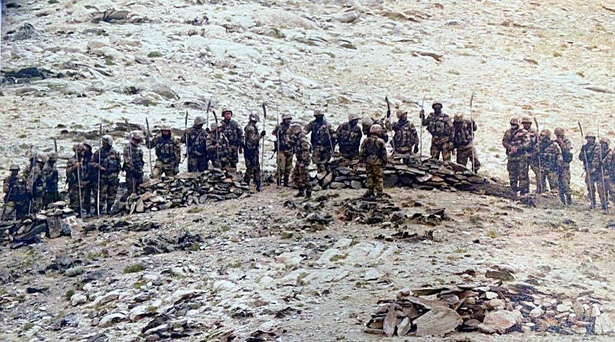 'A year after Galwan, India much better prepared'
