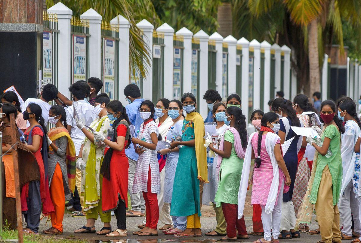 SC refuses to defer NEET-UG exam