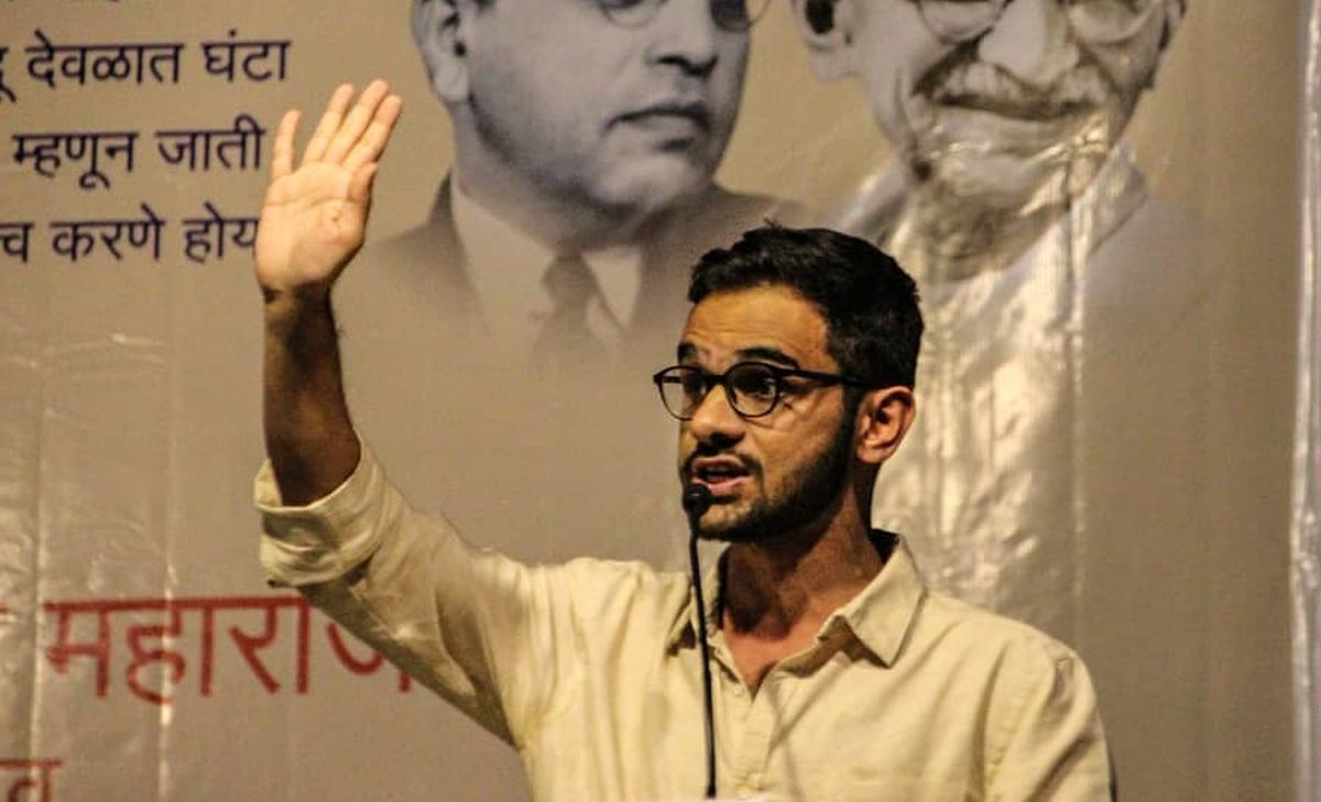 Give adequate security to Umar Khalid: Court to Tihar