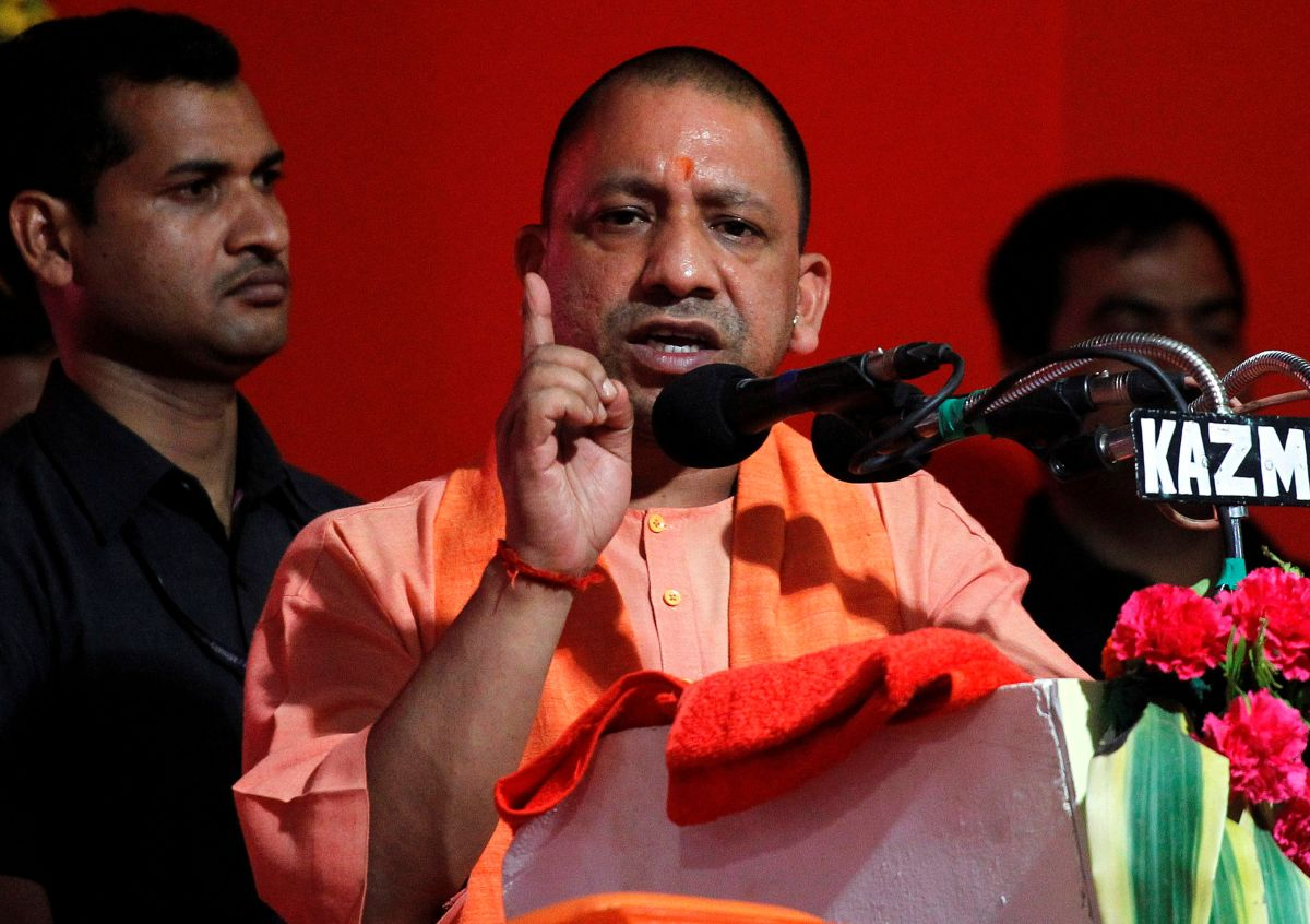 After Chouhan, Yogi takes up law against 'love jihad'