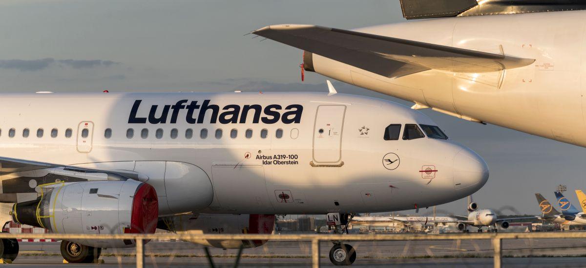 Lufthansa sacks 103 India-based flight attendants