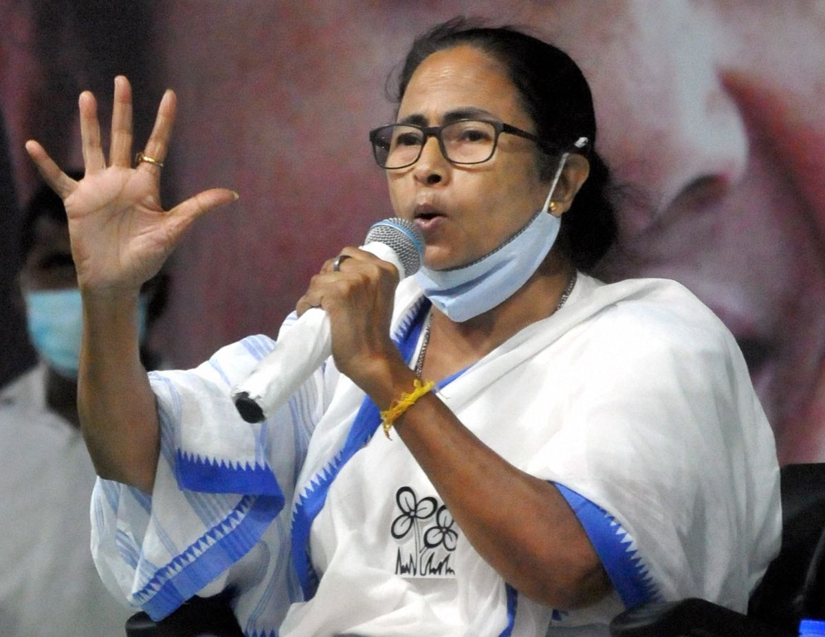 In U-turn, Cong not to field candidate against Mamata