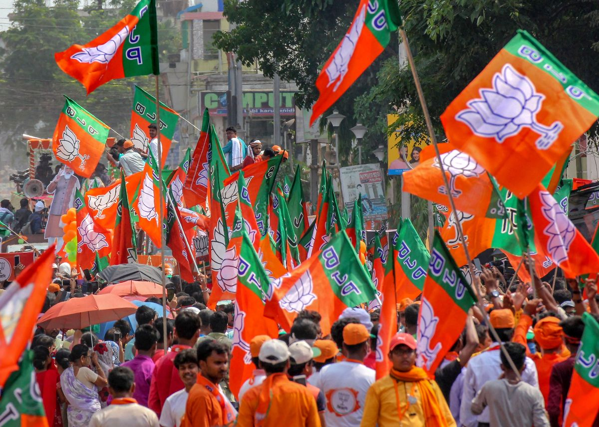 12 BJP MLAs suspended from Maha assembly for 1 yr
