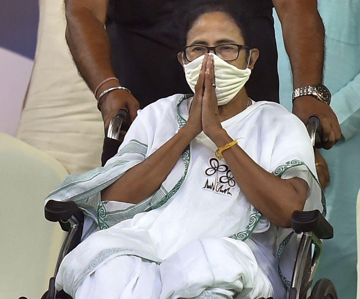 Tight race in WB, DMK takes TN, LDF Ker: Exit polls