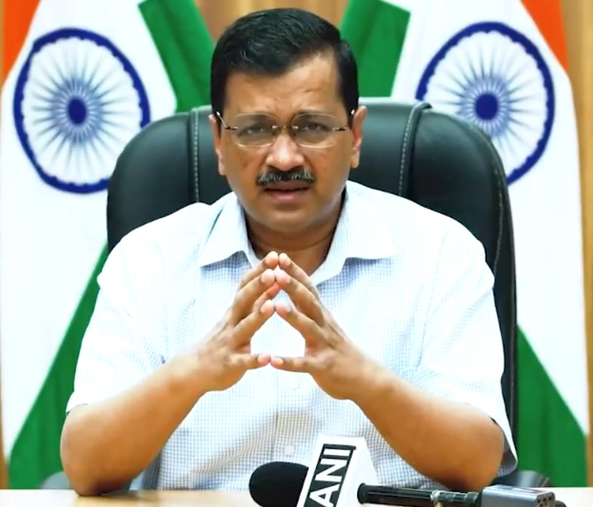 Kejriwal announces magisterial probe into girl's death