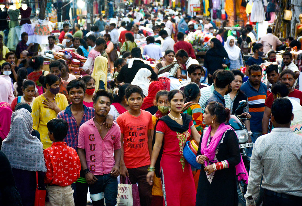 Covid pandemic far from over, 2nd wave not over: Govt