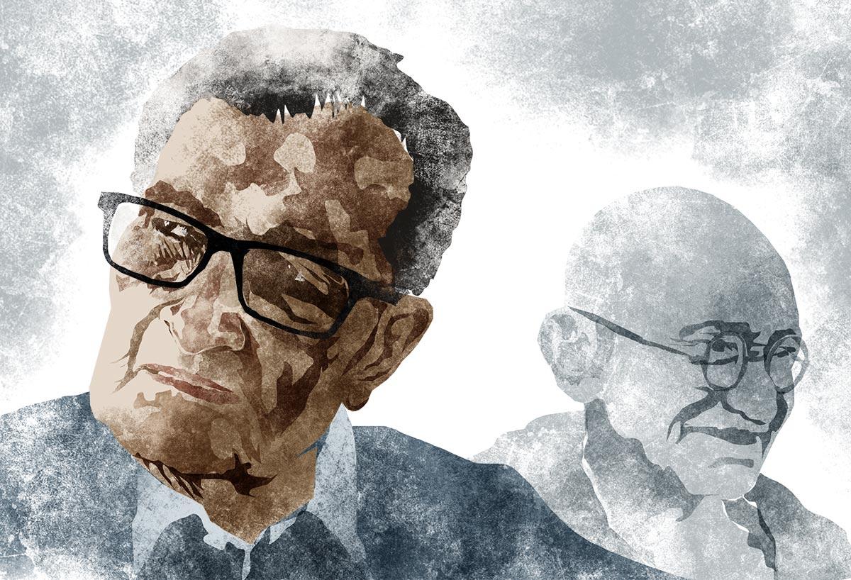 Amartya Sen, Home in the World