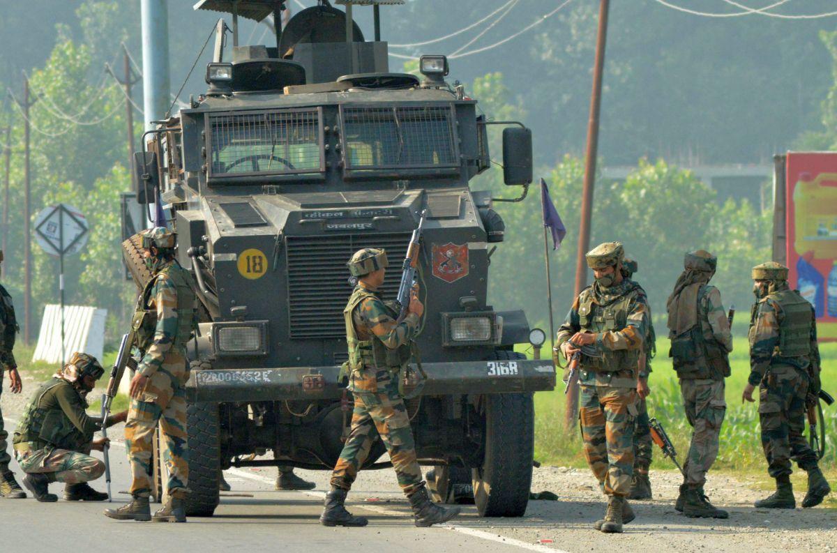 J&K cops cracking down on 'white-collar jihadis'