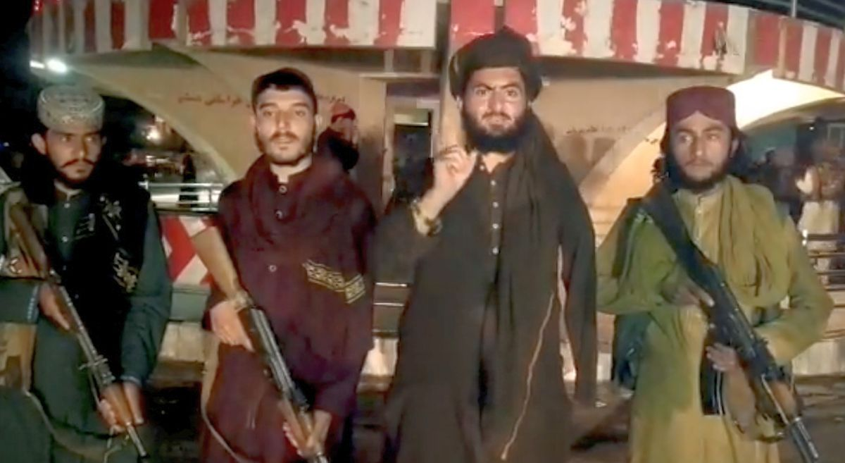 Taliban Victory: A Win for Pakistan?