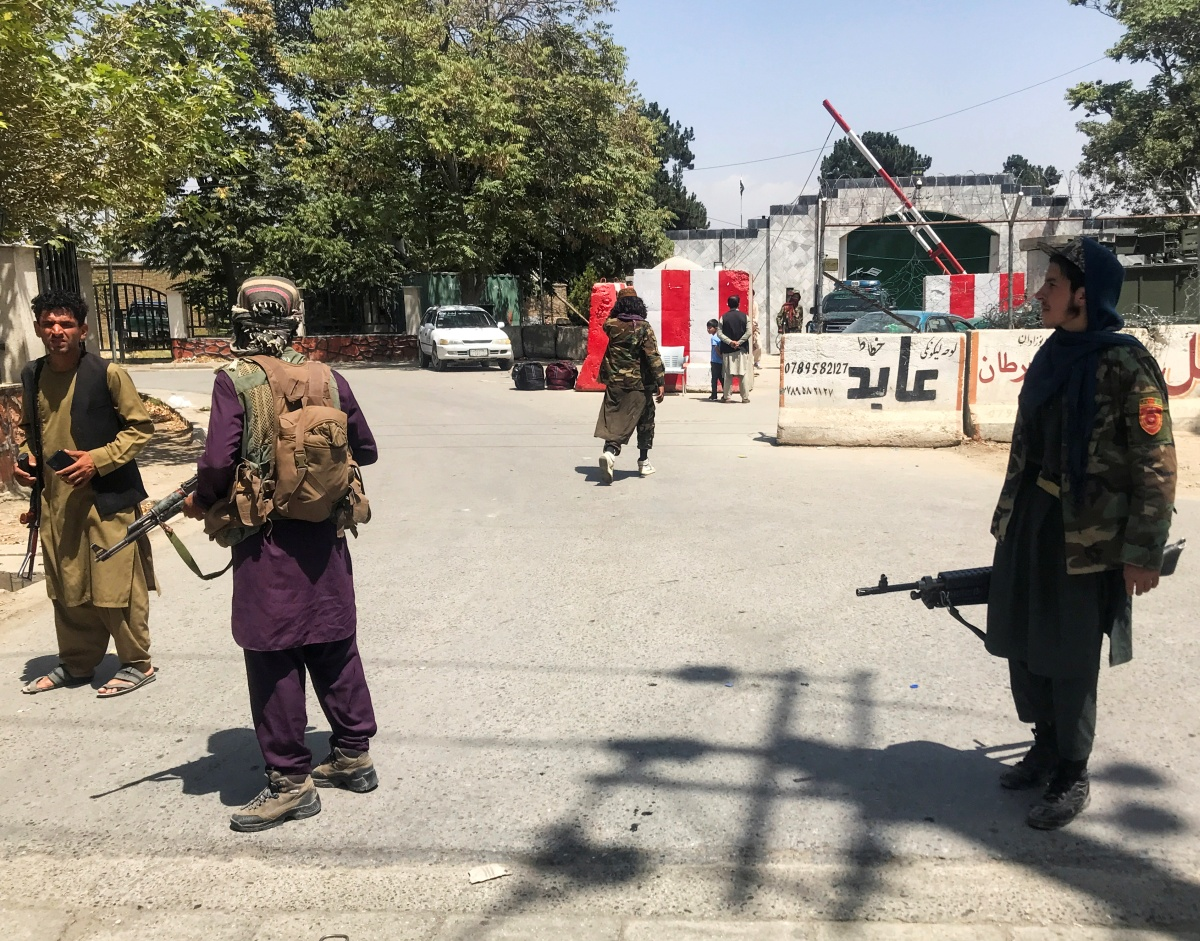 Can the ISI keep the Taliban United?