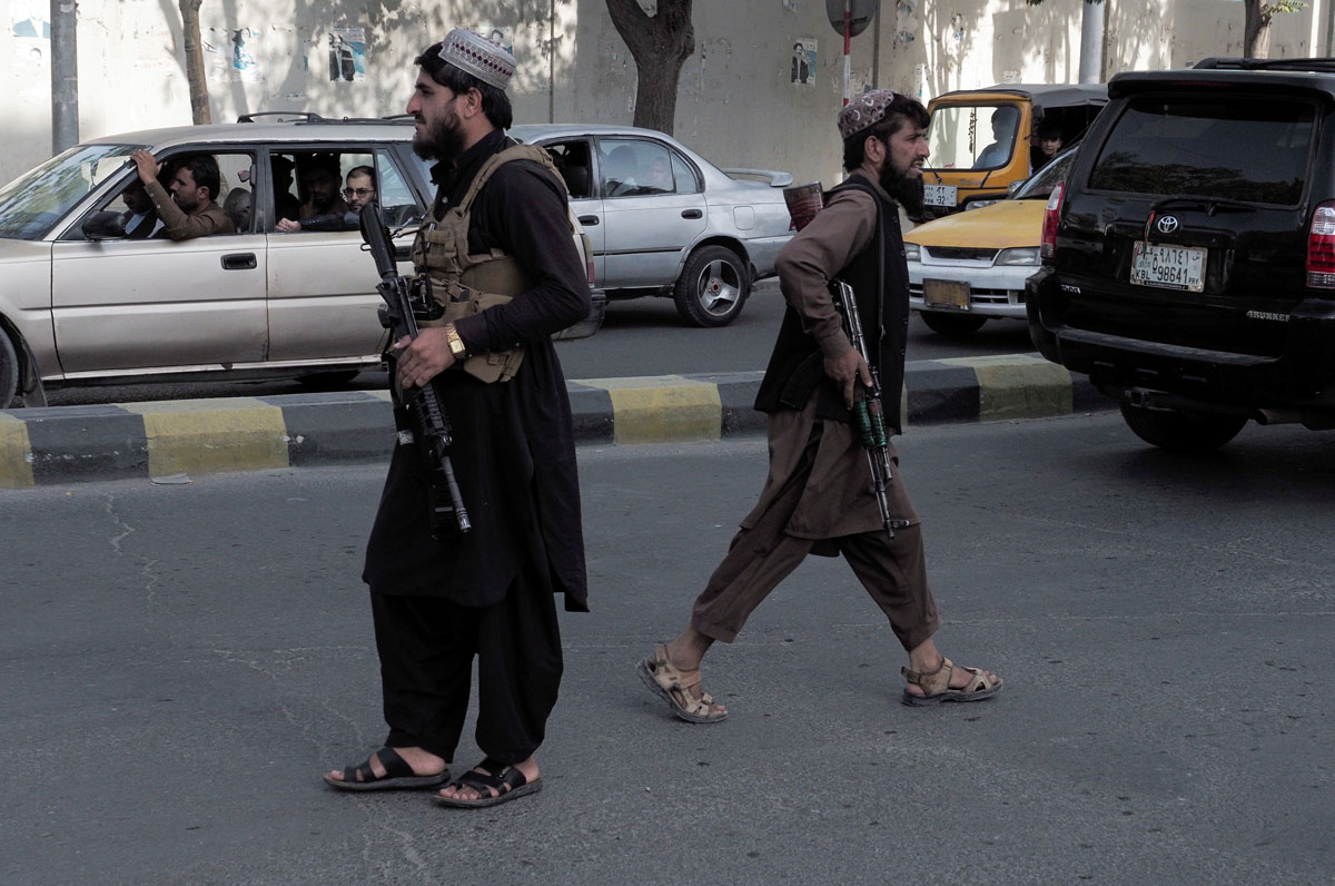 'India has skills to deal with the Taliban'