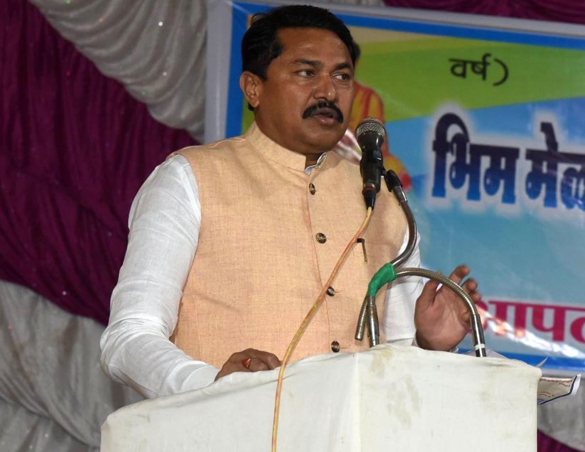 Maha Cong chief reacts to Pawar's 'zamindar' remark