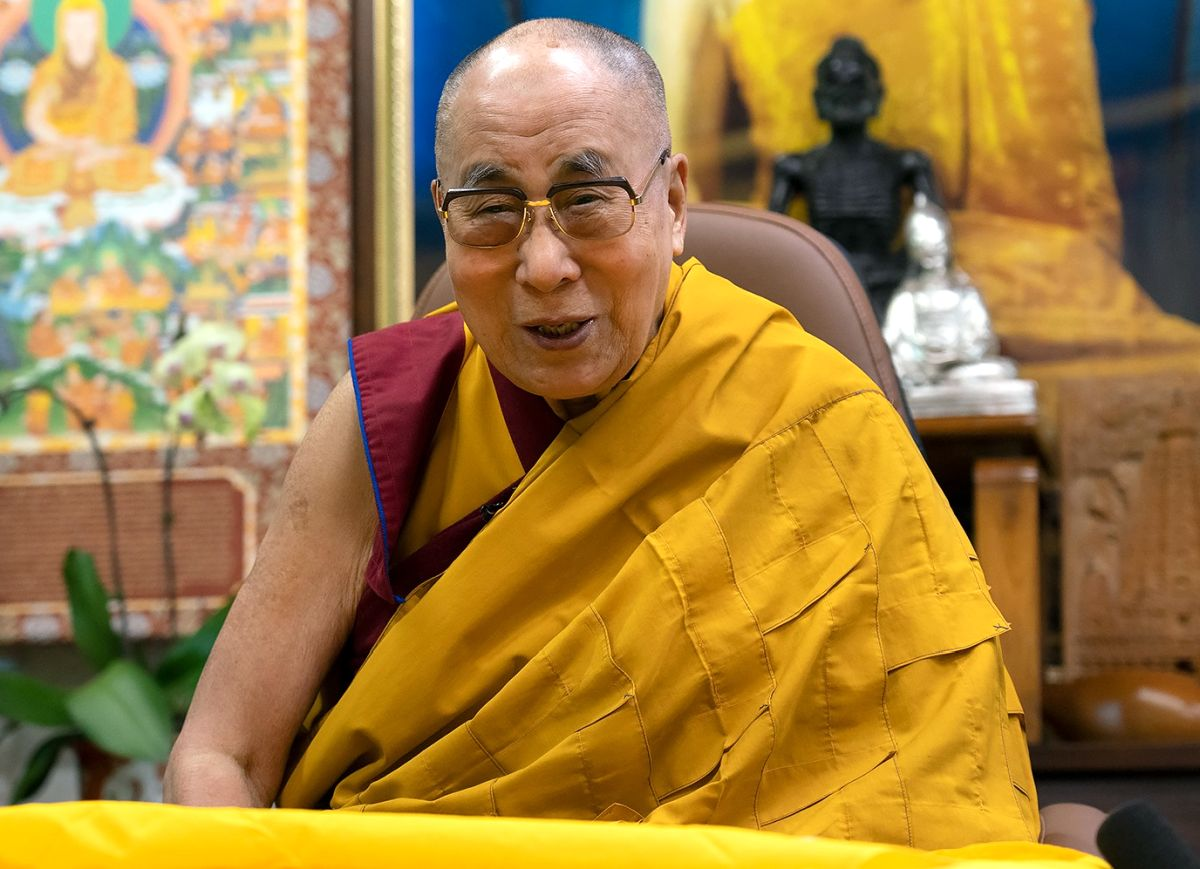 Dalai Lama heir must be approved by Beijing: China