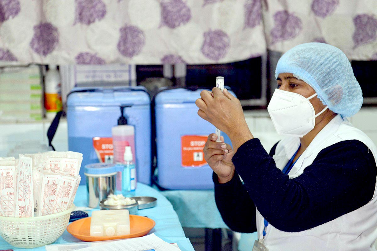 PM-CARES to foot over 80% cost of vaccination phase 1