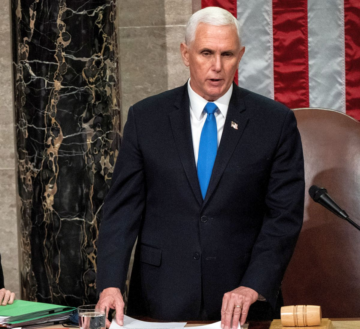 Pence to attend Biden's inauguration: Reports