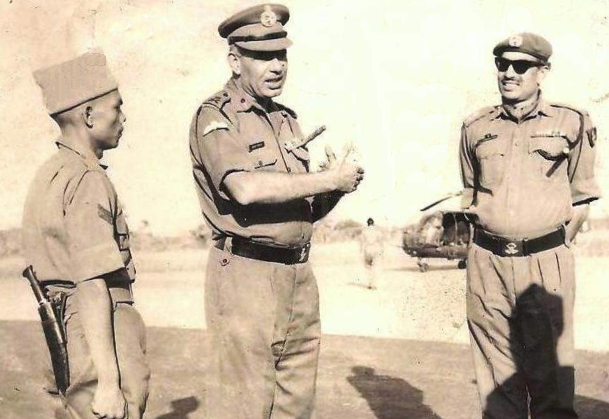 General Sagat Singh: The Real Hero of the 1971 War